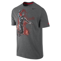 LeBron Modern Warrior Men's T-Shirt