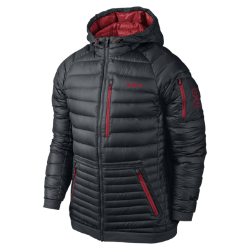 LeBron Hybrid Men's Down Jacket