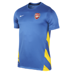 Arsenal Squad Men's Football Shirt