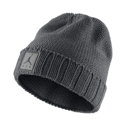 Jordan Jumpman Cable-Knit Hat