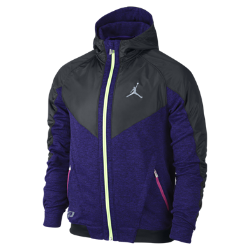 Jordan CP3 VII Hyperply Tech Men's Basketball Hoodie