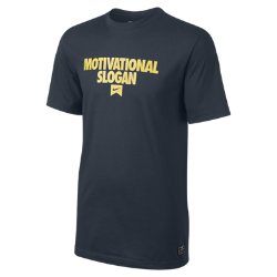 "Nike ""Motivational Slogan"" Men's T-Shirt"