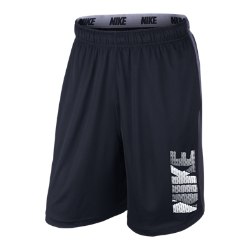 Nike Block Chainmaille Fly Men's Training Shorts