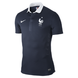 2014 FFF Match Men's Football Shirt