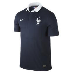 2014 FFF Stadium Men's Football Shirt