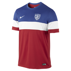 2014 U.S. Stadium Men's Football Shirt
