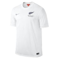 2014 New Zealand Stadium Men's Football Shirt