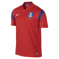 2014 Korea Stadium Men's Football Shirt