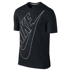 Nike Signal Exploded Open Futura Men's T-Shirt