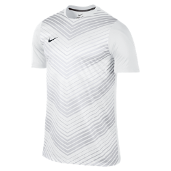 Nike Squad Pre-Match Men's Football Shirt