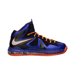 LeBron X PS Elite Men's Basketball Shoe