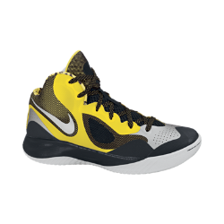 Nike Zoom Hyperfranchise XD Men's Basketball Shoe