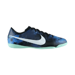 Nike Jr. Mercurial Victory IV CR7 Kids' Indoor-Competition Football Shoe