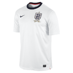 2013/14 England Stadium Men's Football Shirt