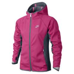 Nike Ultimate Softshell (8y-15y) Girls' Jacket