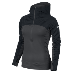 Nike Pro Dri-FIT Max Hyperwarm Shield Women's Training Hoodie