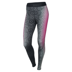 Nike Pro Printed Hyperwarm 2 Women's Tights