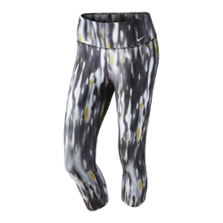 Nike Legend 2.0 Printed Tight Fit Women's Capris