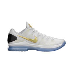 KD V Elite+ Men's Basketball Shoe