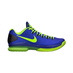 KD V Elite Men's Basketball Shoe