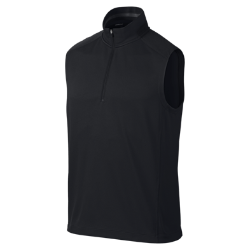 Nike Dri-FIT Half-Zip Men's Golf Vest