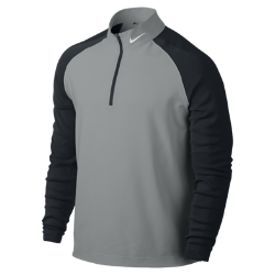 Nike Innovation Woven Men's Golf Cover-Up