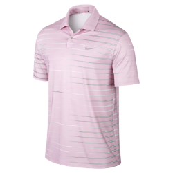 TW Iridescent Men's Golf Polo Shirt