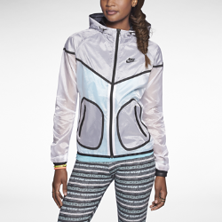 Nike Tech Windrunner Women's Jacket