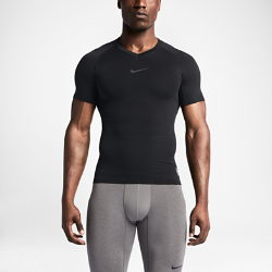 Nike Pro Lightweight Seamless Men's Shirt