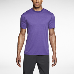 Nike Dri-FIT Touch Stripe Men's Training Shirt