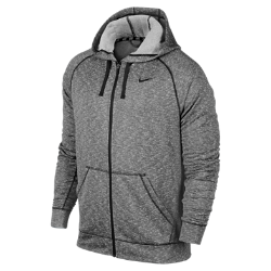 Nike Dri-FIT French Terry Full-Zip Men's Training Hoodie