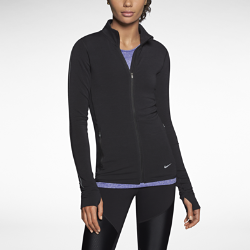 Nike Dri-FIT Sprint Full-Zip Women's Running Jacket