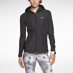 Nike Flicker Distance Women's Running Jacket