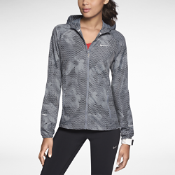 Nike Printed Distance Women's Running Jacket