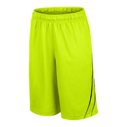 Kobe Warp (8y-15y) Boys' Basketball Shorts