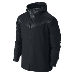 Nike Sweatless Hooded Men's Training Jacket