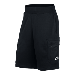 Nike Basketball Hybrid 6th Man Men's Shorts