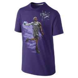 LeBron King of the Court (8y-15y) Boys' T-Shirt