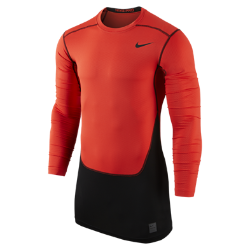Nike Pro Combat Hyperwarm Lite Compression Crew Men's Shirt