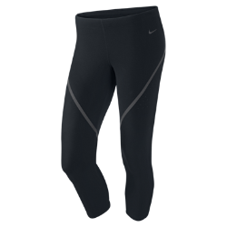 Nike Luxe Cropped Women's Running Tights