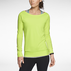 Nike Epic Knit Long-Sleeve Women's Training Shirt