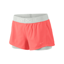 Nike Circuit 2-in-1 Women's Training Shorts