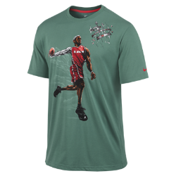 Nike Hero TD (LeBron) Men's T-Shirt