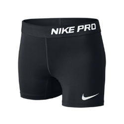 Nike Pro Core Compression (8y-15y) Girls' Boyshorts