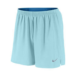Nike 12.5cm Phenom Two-in-One Men's Running Shorts