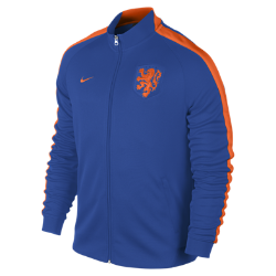 Netherlands N98 Authentic Men's Track Jacket