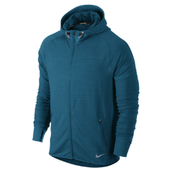 Nike Dri-FIT Sprint Full-Zip Men's Running Hoodie