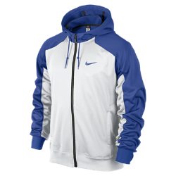 Nike Elite Fan Hero Full-Zip Men's Hoodie