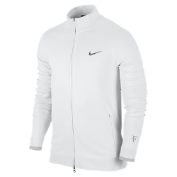 Nike Premier RF Full-Zip Men's Tennis Jacket