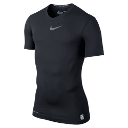 Nike Pro Combat Ultralight Short-Sleeve Men's Top